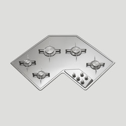 Hobs | Tables de cuisson | ALPES-INOX
