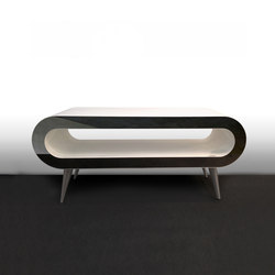 Arena Table | Radiatori | Foursteel