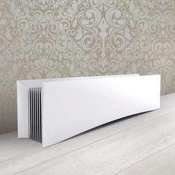 D Ligne | Radiators | Foursteel