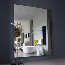 Damone | Miroirs | antoniolupi