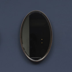 Forma | Bath mirrors | antoniolupi
