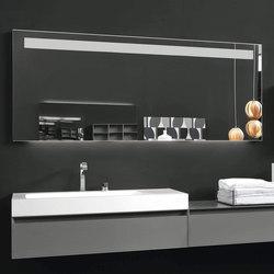 Lampo | Mirrors | antoniolupi