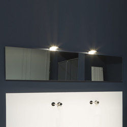 Neutro e Neutroled | Miroirs | antoniolupi