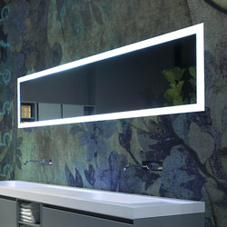 Periplo | Miroirs | antoniolupi