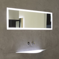 Periplo | Mirrors | antoniolupi