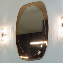 Rondo | Bath mirrors | antoniolupi