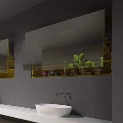 Segreto | Miroirs | antoniolupi