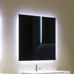 Vario | Mirrors | antoniolupi