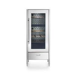 Frigorífico-Bodega Columnas | Neveras para vinos | ALPES-INOX