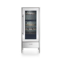 Wine Cooler Columns | Wine coolers | ALPES-INOX