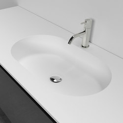 Coppa | Countertops | antoniolupi