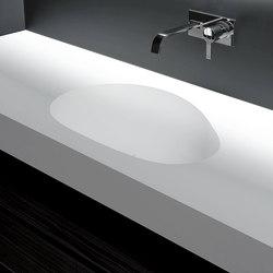 Sasso | Waschtischplatten | antoniolupi