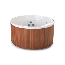 Broadway Round | Spa | Bathtubs | ROCA