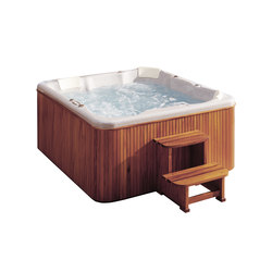 Broadway | Spa | Bathtubs | ROCA