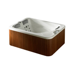 Broadway Compact | Spa | Hydromassage baths | ROCA