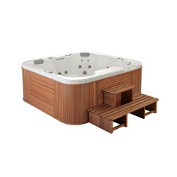 Broadway Family | Spa | Bathtubs | ROCA