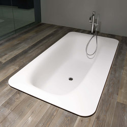 Sartoriale | Built-in bathtubs | antoniolupi