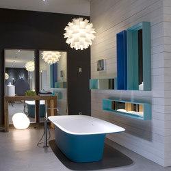 Sartoriale | Free-standing baths | antoniolupi