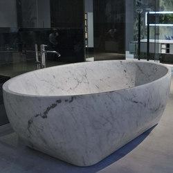 Solidea | Free-standing baths | antoniolupi