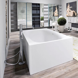 Solidea | Bathtubs | antoniolupi