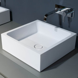 Blokko | Wash basins | antoniolupi