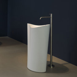 Fe-Man | Wash basins | antoniolupi