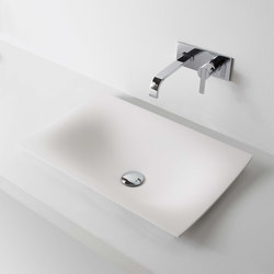 Foglio | Wash basins | antoniolupi