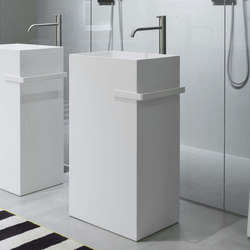 Fusto | Wash basins | antoniolupi