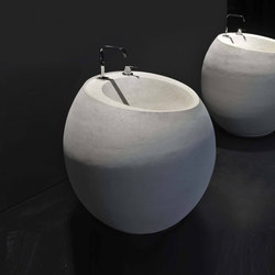 Opium | Wash basins | antoniolupi