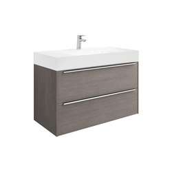 Inspira | Unik | Mobili lavabo | ROCA