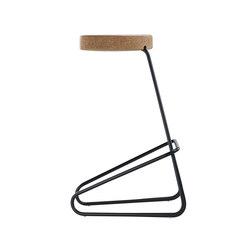 CC3 Cantilever stool | Taburetes de bar | TECTA
