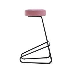 CC3 Cantilever stool   Taburetes de bar   TECTA