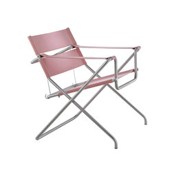 D4 Foldable armchair | Lounge chairs | TECTA