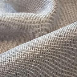 Clio Lurex | 991 Plata | Tissus pour rideaux | Equipo DRT