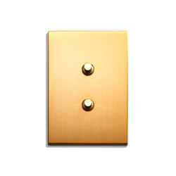 Keypad | 82 X 117 | 2 BP | Push-button switches | Meljac distributed by LVL-USA