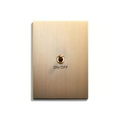 Keypad | 82 X 117 | 1 INV | Interrupteurs à levier | Meljac distributed by LVL-USA