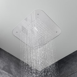 Puzzle | shower head | Shower taps / mixers | ROCA