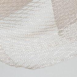 Margot | 002 Beige | Curtain fabrics | Equipo DRT