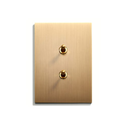 Keypad | 82 X 117 | 2 INV | Toggle switches | Meljac distributed by LVL-USA