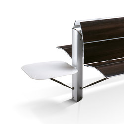 Loco Banco | Exterior benches | ALL+