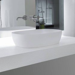 Senso | Wash basins | antoniolupi