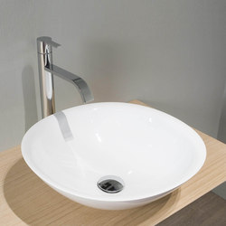 Servo | Wash basins | antoniolupi
