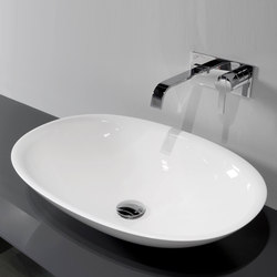 Servo | Wash basins | antoniolupi