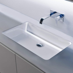 Servoretto | Wash basins | antoniolupi