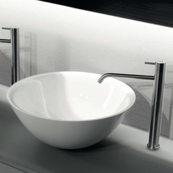 Servotondo | Wash basins | antoniolupi