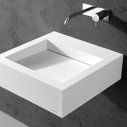 Slot | Wash basins | antoniolupi