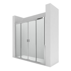 Ura | L4E shower screen | Divisori doccia | ROCA