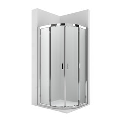 Ura | MR shower screen | Shower screens | ROCA