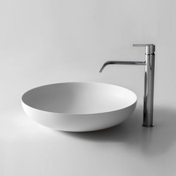 Verso | Wash basins | antoniolupi