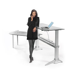 GO²move | Contract tables | LEUWICO